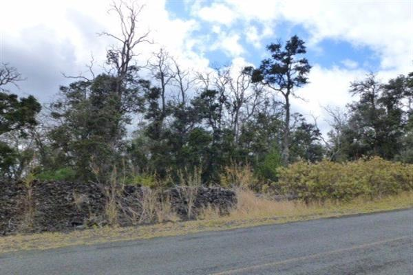 Vacant Land in Kau on behalf of Arabel L Camblor Realty