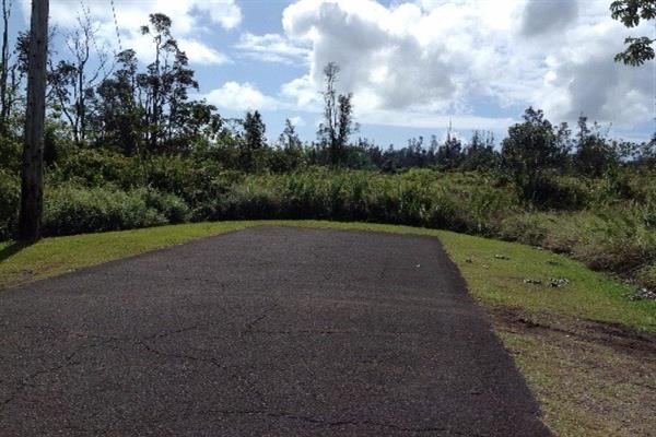 Vacant Land in Puna on behalf of Arabel L Camblor Realty