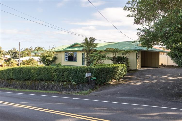 Single Family home in South Hilo on behalf of Arabel L Camblor Realty