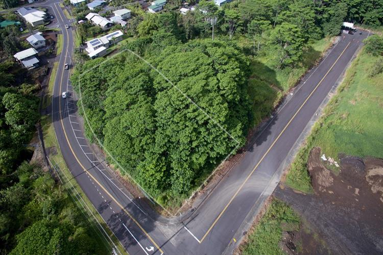 South Hilo Vacant Land on behalf of Arabel L Camblor Realty