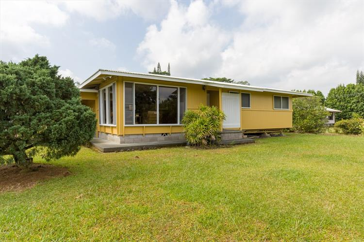Single Family home in Puna, Keaau on behalf of Arabel L Camblor Realty