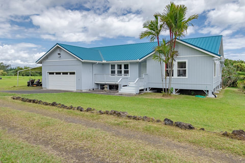 Single family 3 beds 2 baths home in Kurtistown Puna of the Big Island sold by Arabel L Camblor of Arabel L Camblor Realty